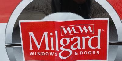 Certified Milgard Dealer