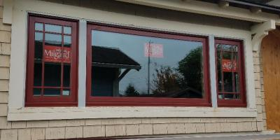 Wood sash replacements