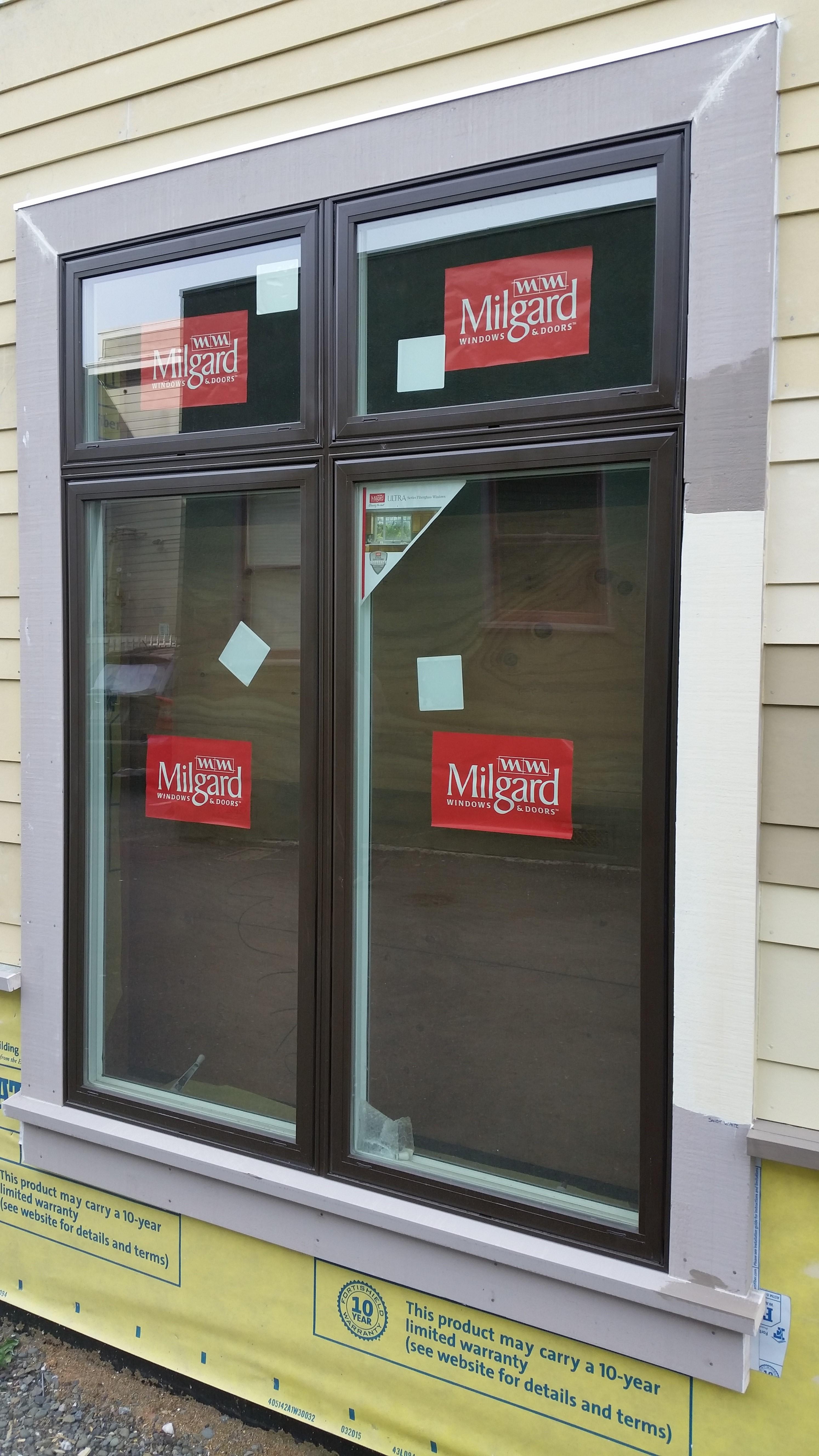Windows And Doors Redwood Glass